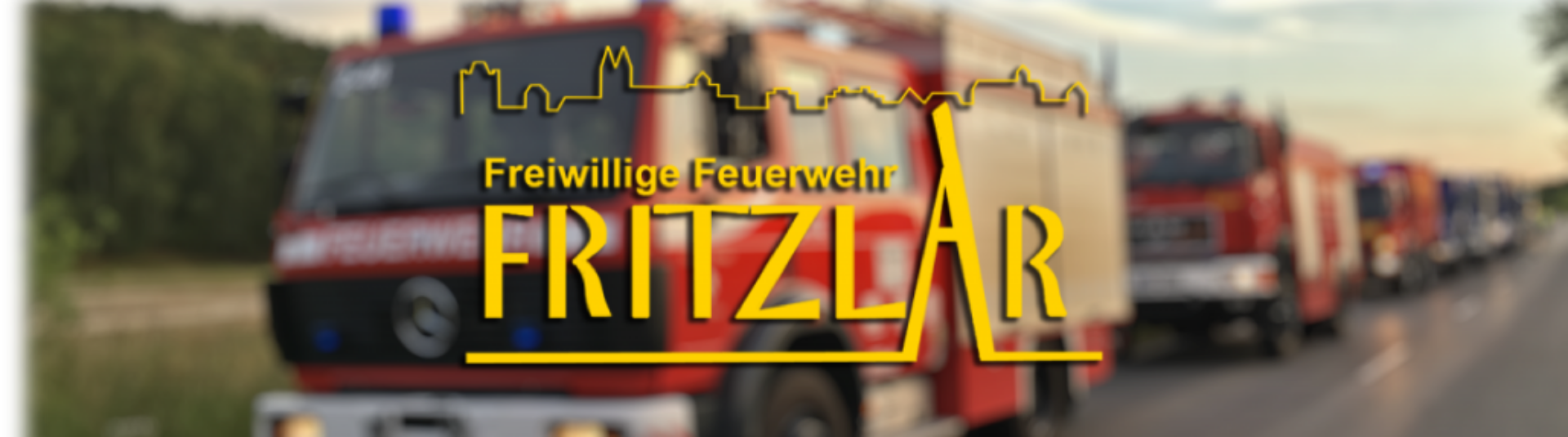 Freiwillige Feuerwehr Fritzlar